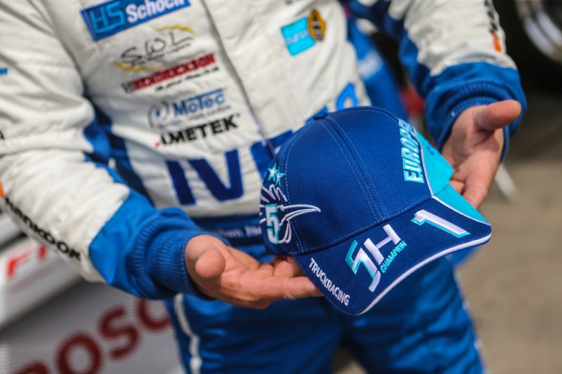 Racing Cap 2019