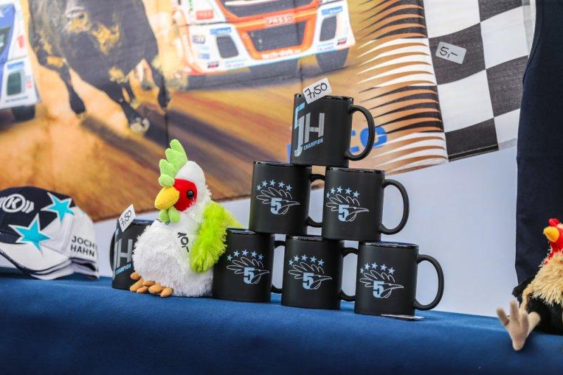 Team Hahn Kaffeetasse